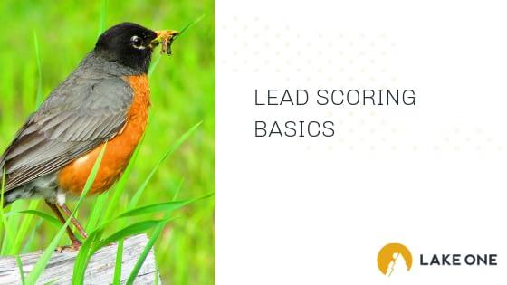 Lead Scoring Basics