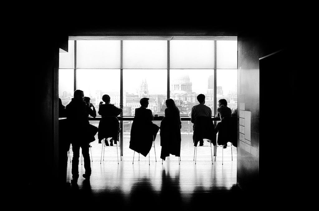 B2B Sales & Marketing Alignment