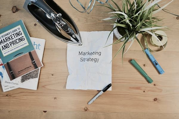 If You Lack Marketing Strategy, It's Time to Work with a Digital Marketing Agency