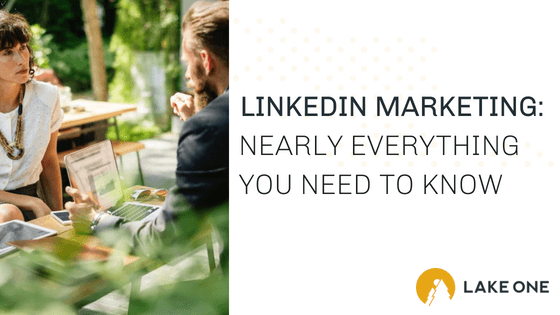 Linkedin Marketing Guide