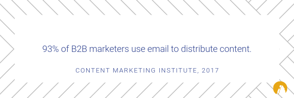 B2B Email Marketing KPIs