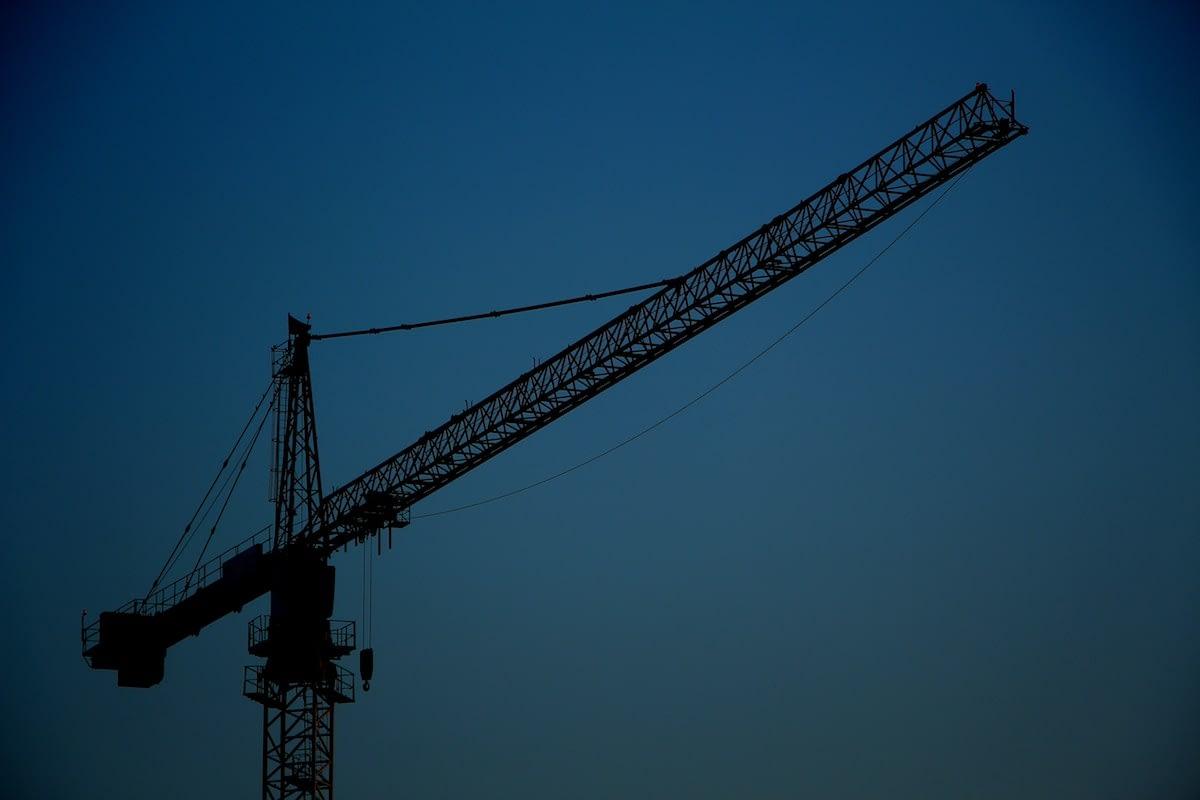 top construction websites