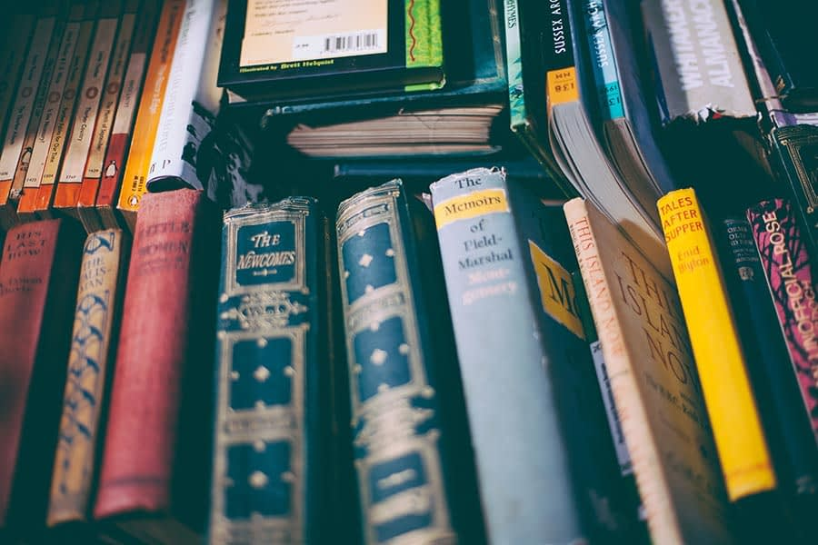financial content marketing case studies