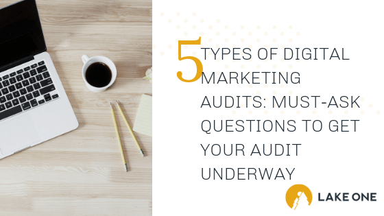 digital marketing audits