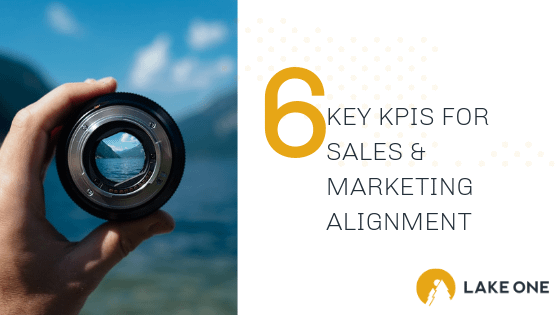 KPIs for Sales and Marketing Alignment