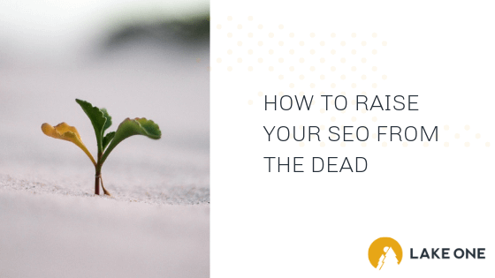 SEO Refresh