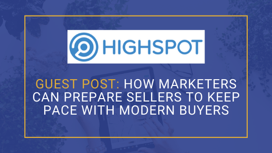 modern buyers
