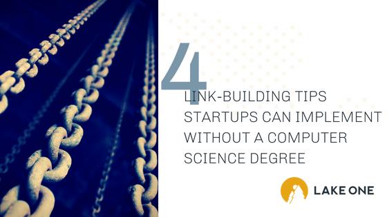 startup linkbuilding tips