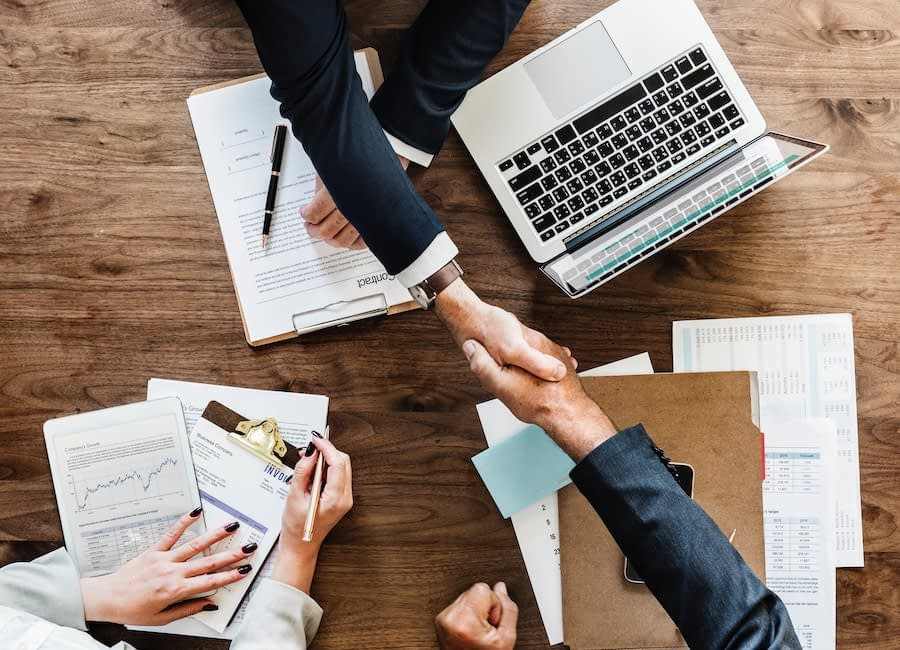When to Partner With A Digital Marketing Agency