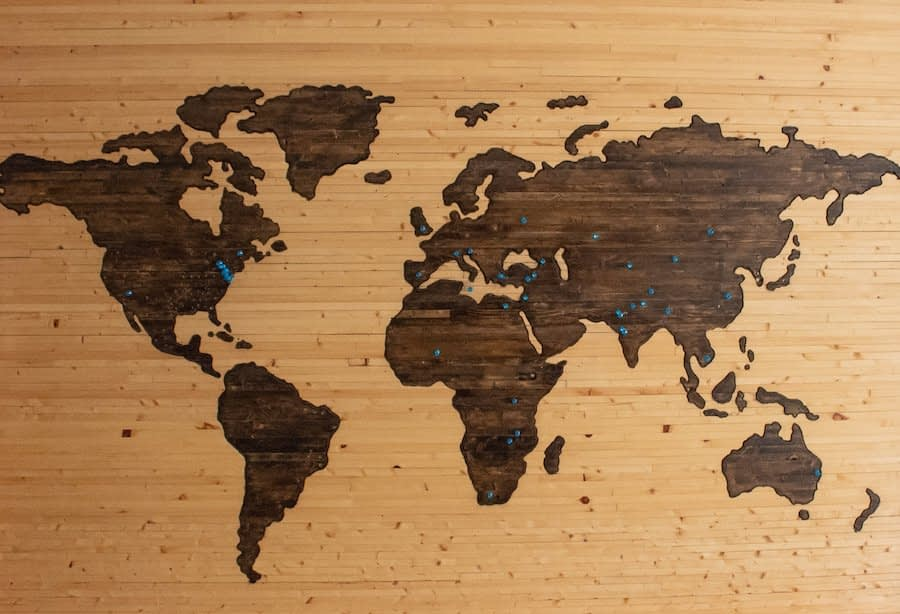 HubSpot Inbound Marketing Global Report