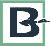 Boundary Waters Bank Icon